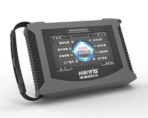 HS灵动系列仪器