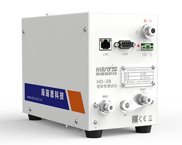 HD-28匠心系列仪器