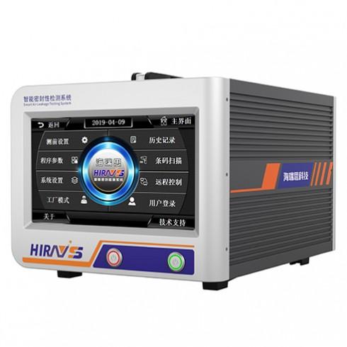 HLleader系列气密性检测仪